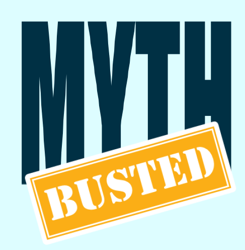 Expose the myths